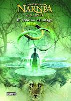 Crónicas de Narnia 1. El sobrino del mago.