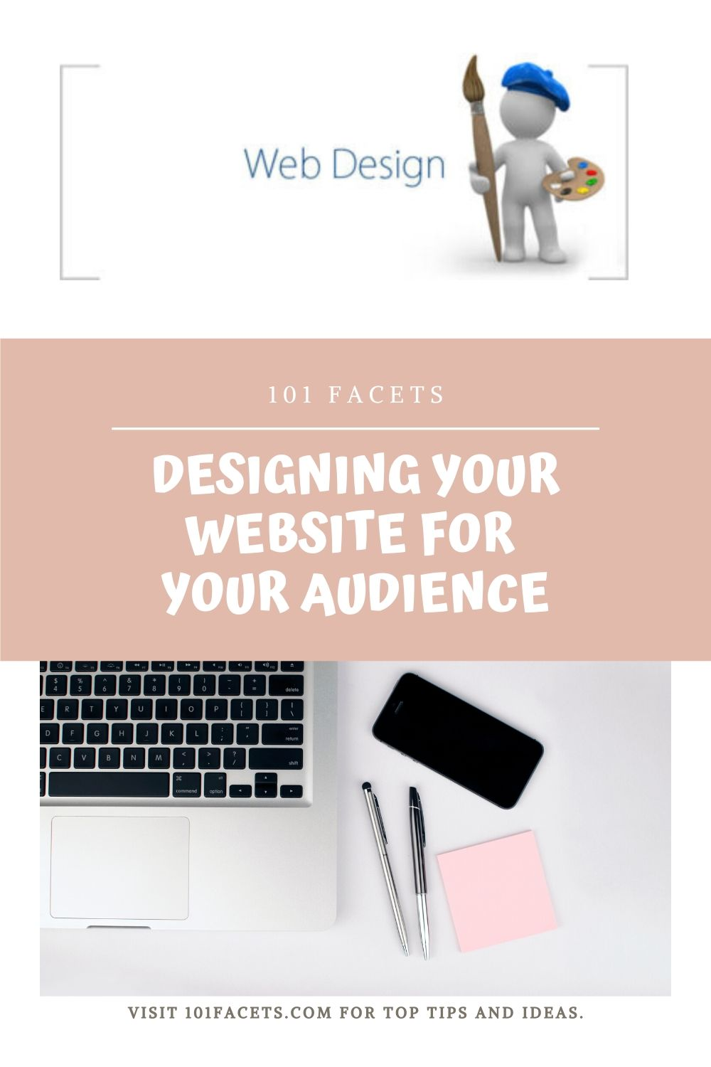 Designing Your Website for Your Audience