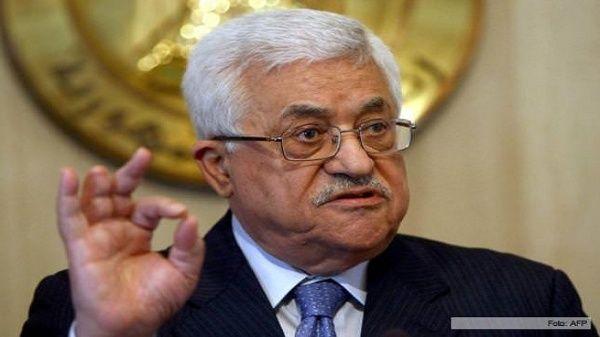Palestina retira a sus embajadores de cuatro países europeos