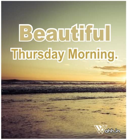 Beautiful-Thursday-morning.