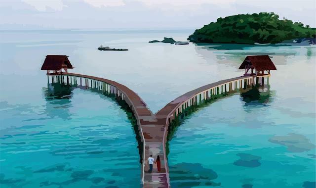 Destinasi Wisata Pulau Anambas