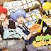 Download Ost : Opening Dan Ending Ansatsu Kyoushitsu Full Mp3