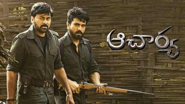 Acharya Full Movie Watch Download Online Free