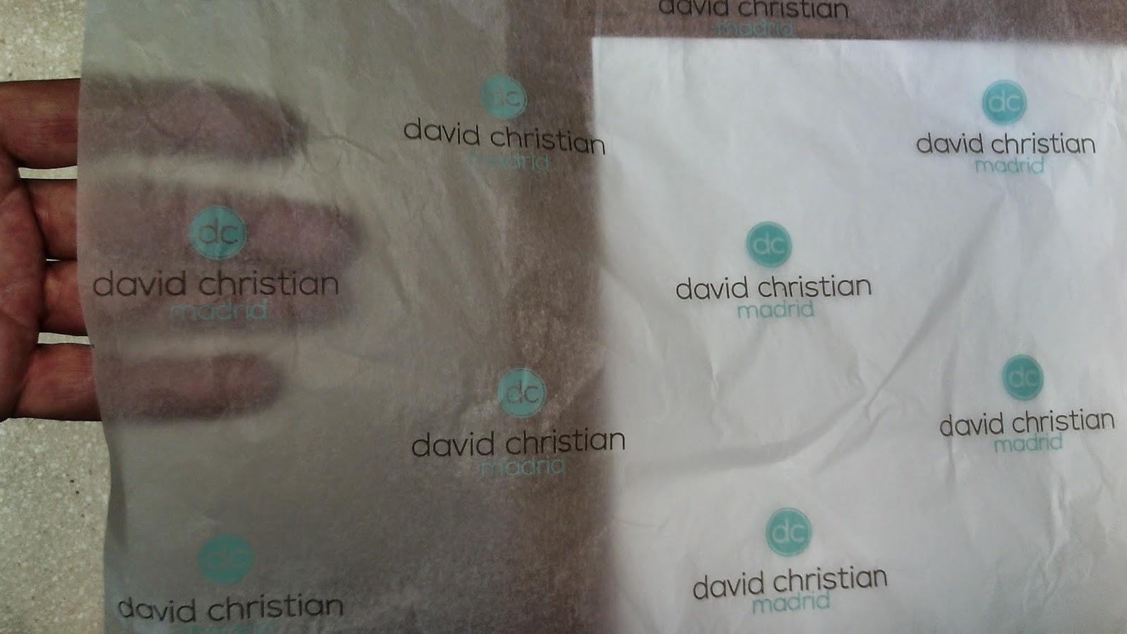 papel seda blanco premium semitransparente