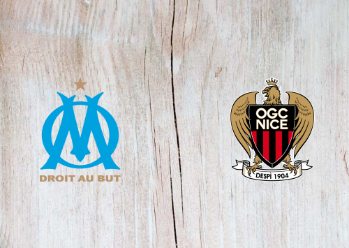 Olympique Marseille vs Nice -Highlights 17 February 2021
