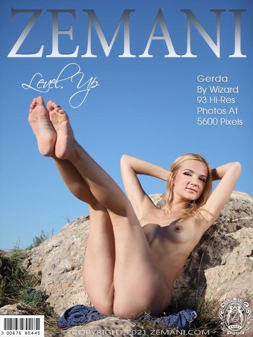 [Zemani] Gerda - Level. Up