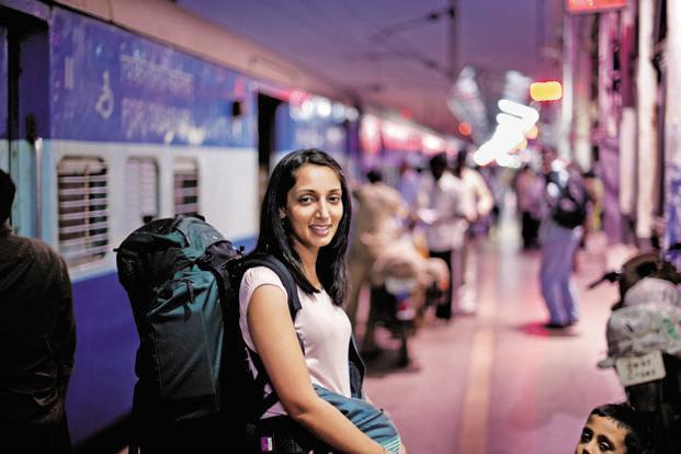 देश में पांच हजार रेलवे स्टेशन पर मिली FREE वाई-फाई सेवा - newsonfloor.com