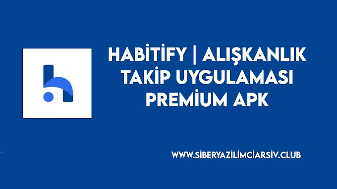 Habitify v10.6.1 Premium APK