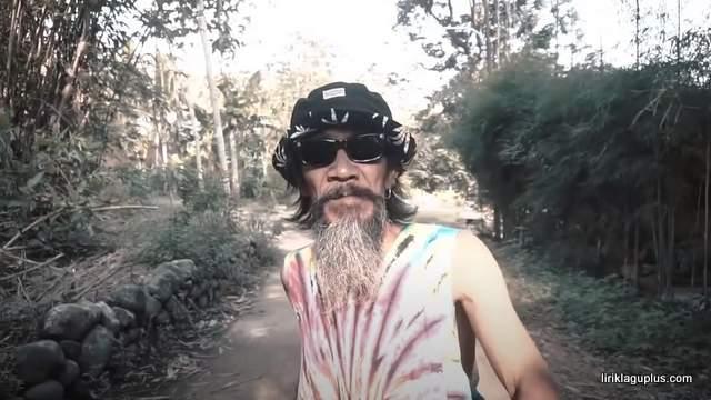 foto uncle djink