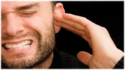 طنين الأذن