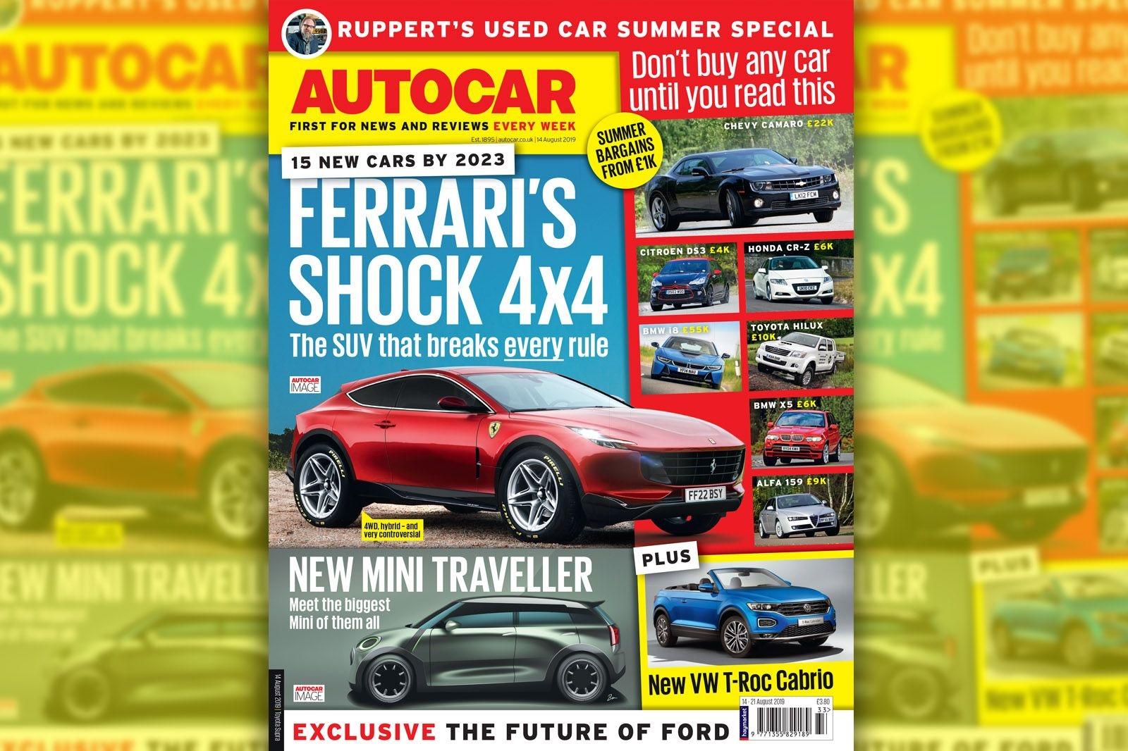 2020 - [Ferrari] FUV [F16X]  - Page 3 43