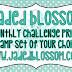 Jaded Blossom Monthly Challenge: Treat!