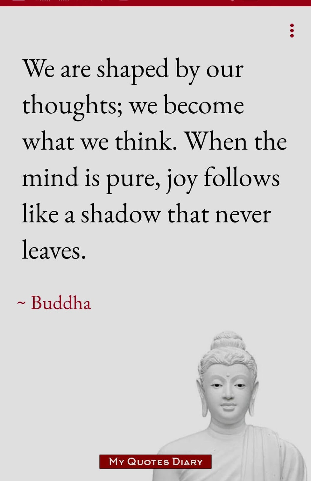 quotes from buddha with picture