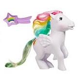 My Little Pony Starshine 25th Anniversary Rainbow Ponies 3-Pack G1 Retro Pony