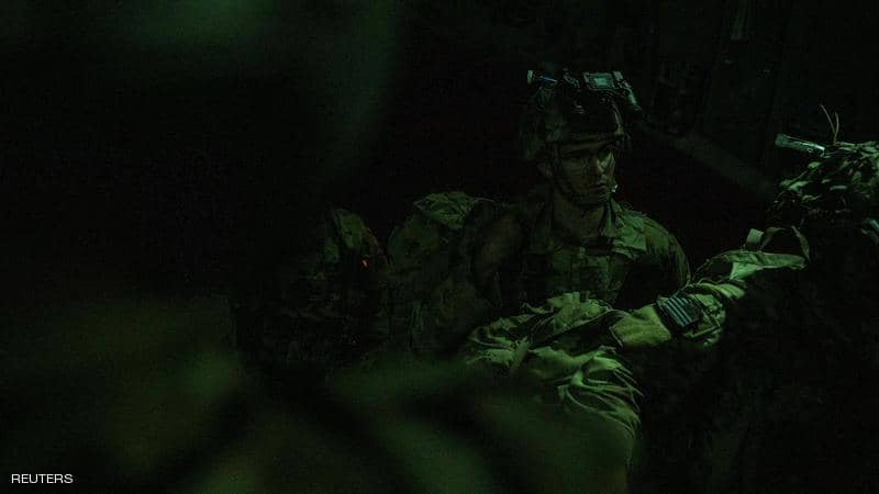 بايدن يكشف السر: لماذا بقي 2 % من الأميركيين في أفغانستان؟