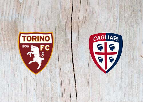Torino vs Cagliari - Highlights 14 April 2019