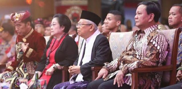 Strategi Prabowo Semakin Mantap