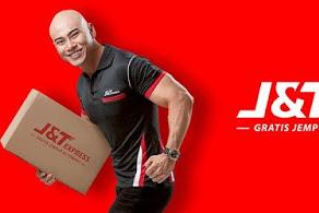 Lowongan J&T Express Pekanbaru Desember 2018