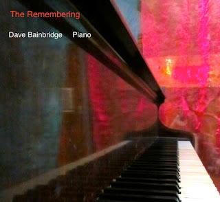 Dave Bainbridge The Remembering