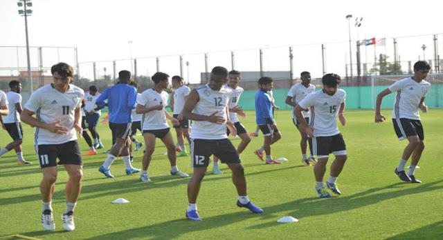 موعد مباراة الوحدة والوصل في نهائي كأس الخليج العربي الإماراتي والقنوات الناقلة مجاناً