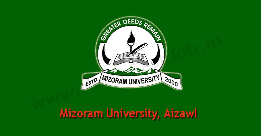 Mizoram-University-Aizawl