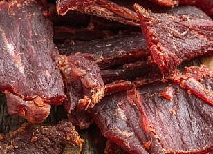 beef jerky marinade recipe