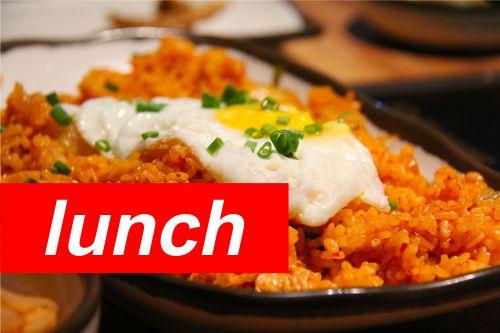 Menu Makan Tengah Hari Yang Sihat Untuk Tubuh 1st