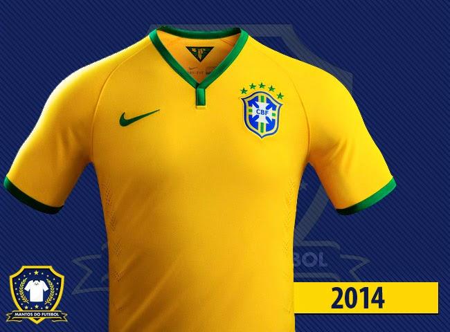 Waldyr Silva - Ano IX  CBF proíbe clubes usarem cor amarela em uniformes b515558f416bf