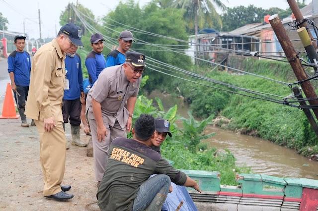Pemkot Depok Alokasikan Dana Rehabilitasi Bencana Lebih Dari Rp 5 Miliar
