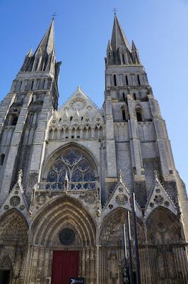 Bayeux - Normandia