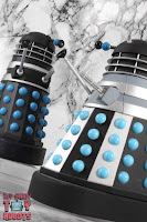 History of the Daleks Set #2 39