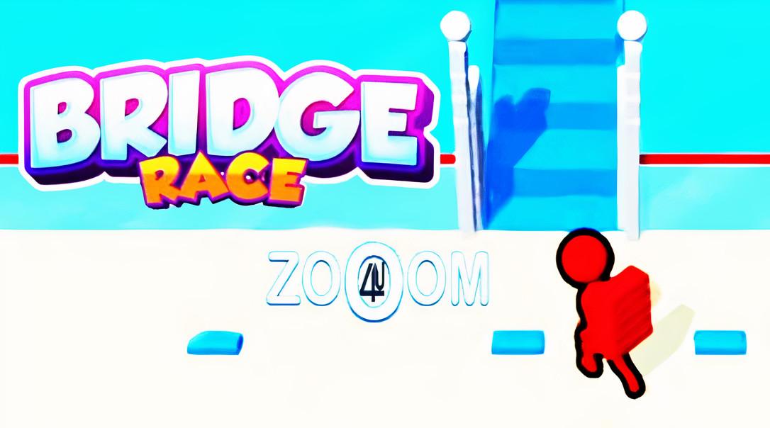 تنزيل ملف Apk لعبة Bridge Race الاصدار الجديد للاندرويد