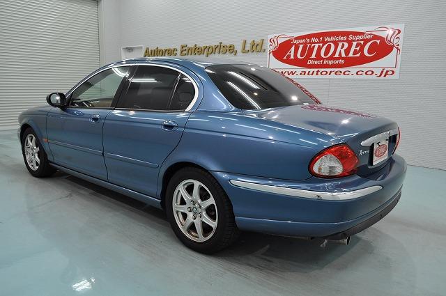2002 Jaguar X-Type RHD for Zimbabwe -Durban|Japanese ...