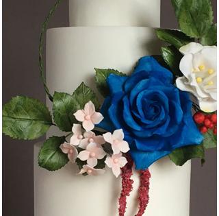Emma Stewart Cake Design inspirée par Benjamin Stewart