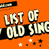 List of PTV Old Singers