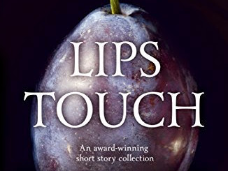 REVIEW - Lips Touch by Laini Taylor