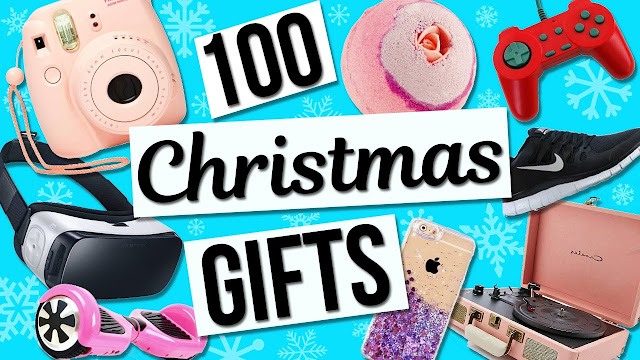 Christmas Gift Ideas - Easy to Find Tech Gifts