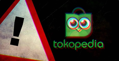Database Tokopedia Bocor