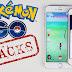 (iOS) Pokémon GO MOD v1.61.2 + FakeGPS + Joystick (No Jailbreak)