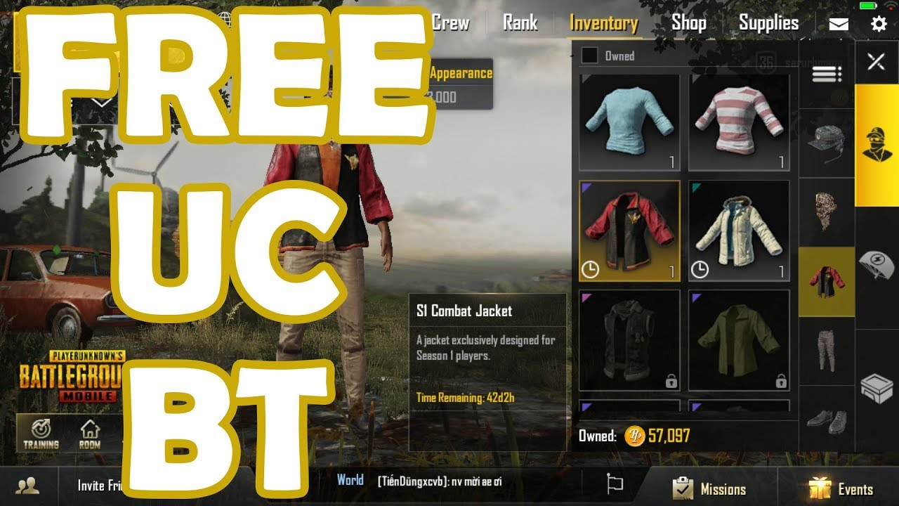 How To Hack Pubg Mobile Emulator Pc - Pubg Free Activation