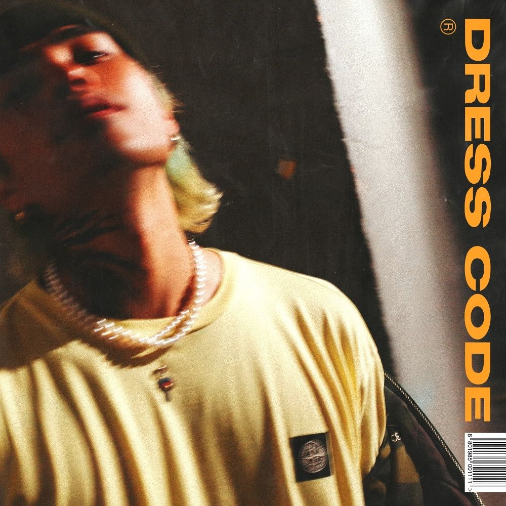Reddy – DRESS CODE – Single
