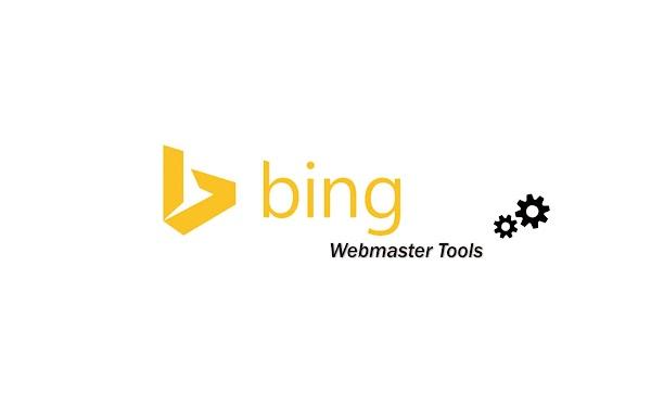Cara Mendaftarkan Blog ke Bing Webmaster Terbaru