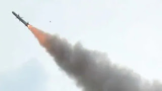 DRDO successfully test-fires surface-to-air missile Akash-NG