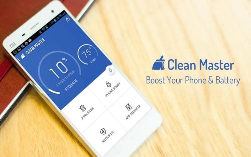 Aplikasi Pembersih RAM Android