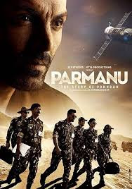 Parmanu: The Story of Pokhran (2018) Full Movie | Watch Online Movies