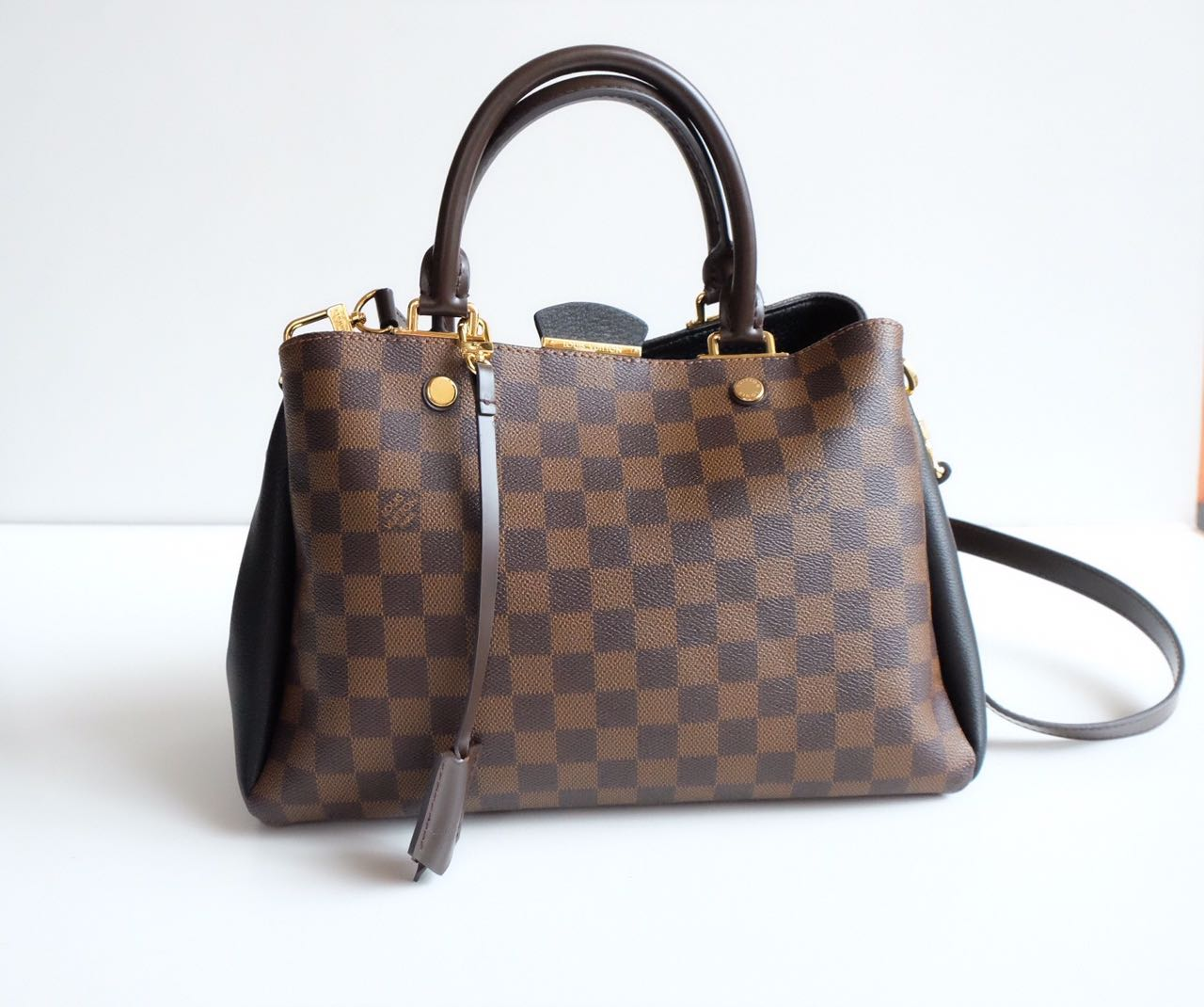 Louis Vuitton Tas 2016