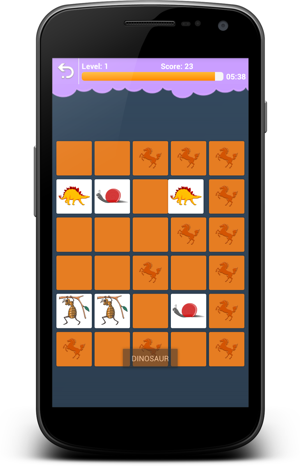 How to Build a Basic Android Game in Just 7 Minutes (Unity ...