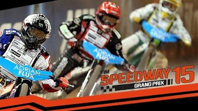Fim Speedway Grand Prix 15 PC Game Free Download