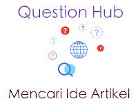 Mencari Ide Artikel untuk Blog
