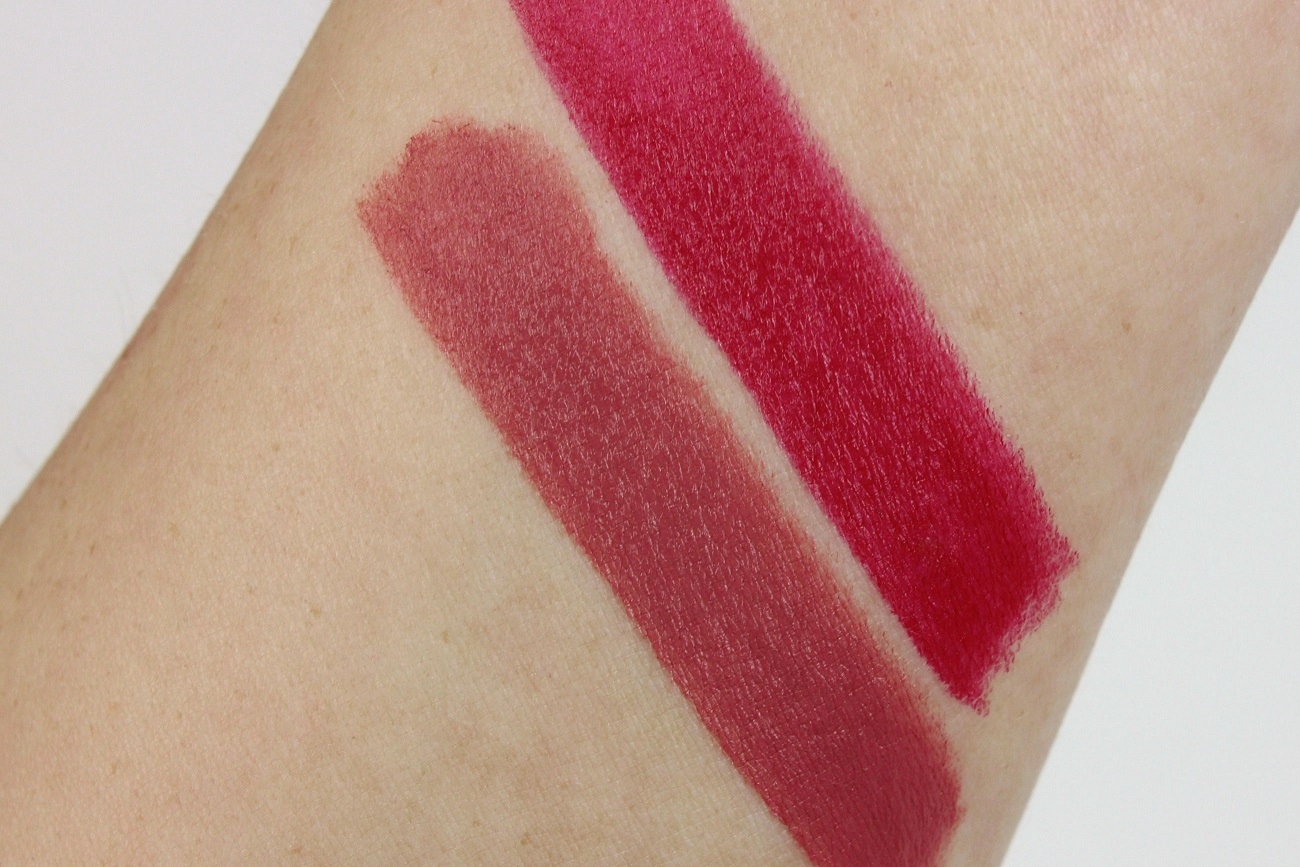 baked powder, creamy lipstick, gossamer emotion, high pigment, kiko, lidschatten, neuheiten, palette, pro extension, radiant fusion, review, shade fusion, swatches, tragebilder, trio blush, wet and dry eyeshadow,